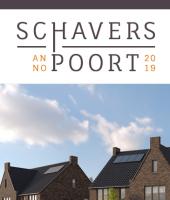 De 2e fase plan Schaverspoort te Heeze gaat in verkoop