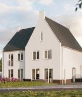 Schaversvelden fase 2: nog slechts 2 woningen te koop