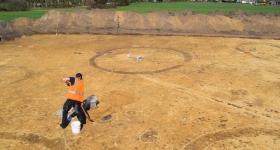 Archeologisch onderzoek in De Bulders