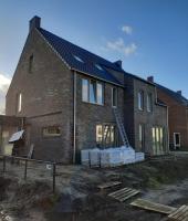 Woningbouw in De Bulders Heeze